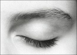 closed-eye