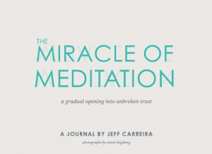 New ebook the miracle of meditation philosophy is not a luxury the ebook is the miracle of meditation by jeff carreira the director of education at enlightennext and co leader of the evolutionary collective fandeluxe Document
